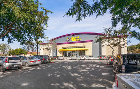 El Monte Center