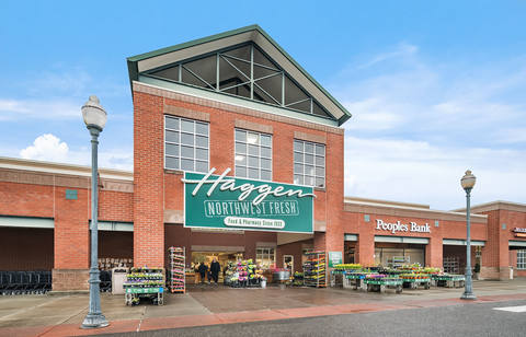 Mt. Vernon Haggen Food & Pharmacy