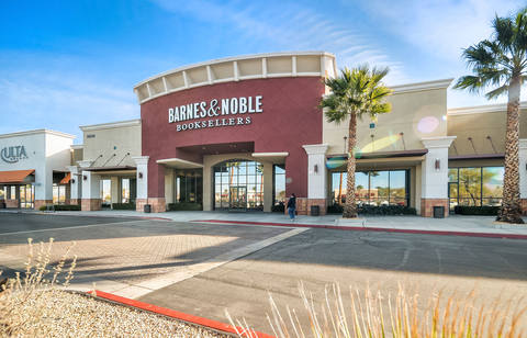 Palmdale Marketplace