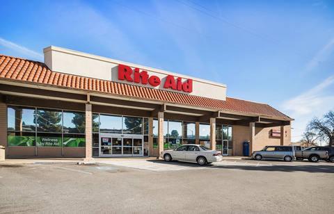 Rite Aid Plaza