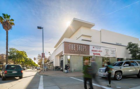 The Shops on Lake Avenue