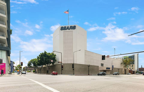 Glendale Sears