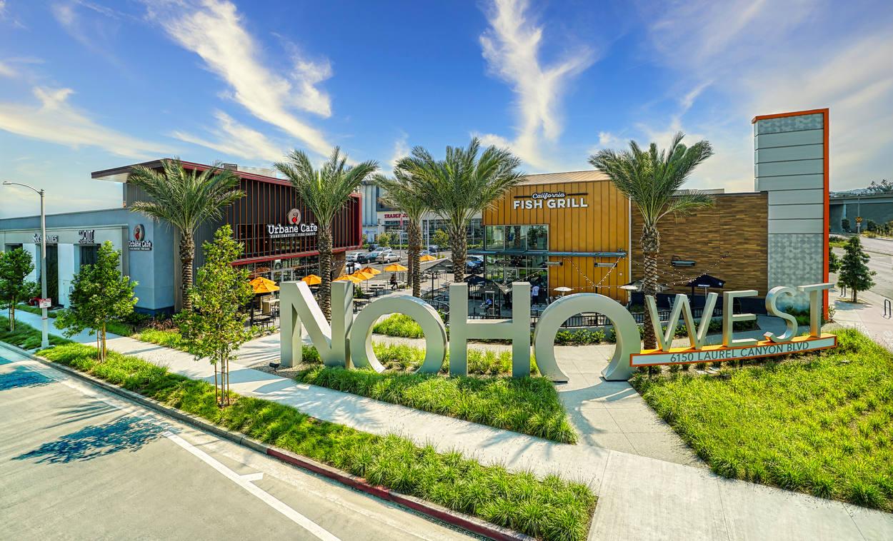 NOHO West