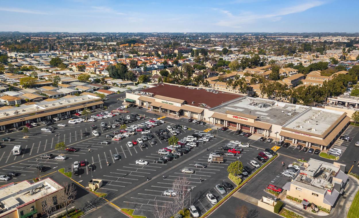 Santa Ana Centre