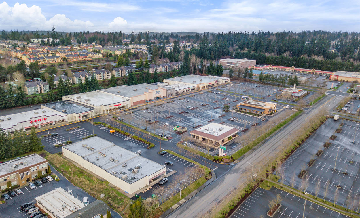 Alderwood Plaza