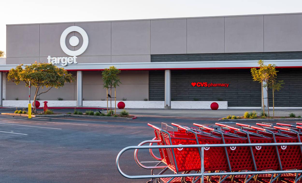 Goleta Target