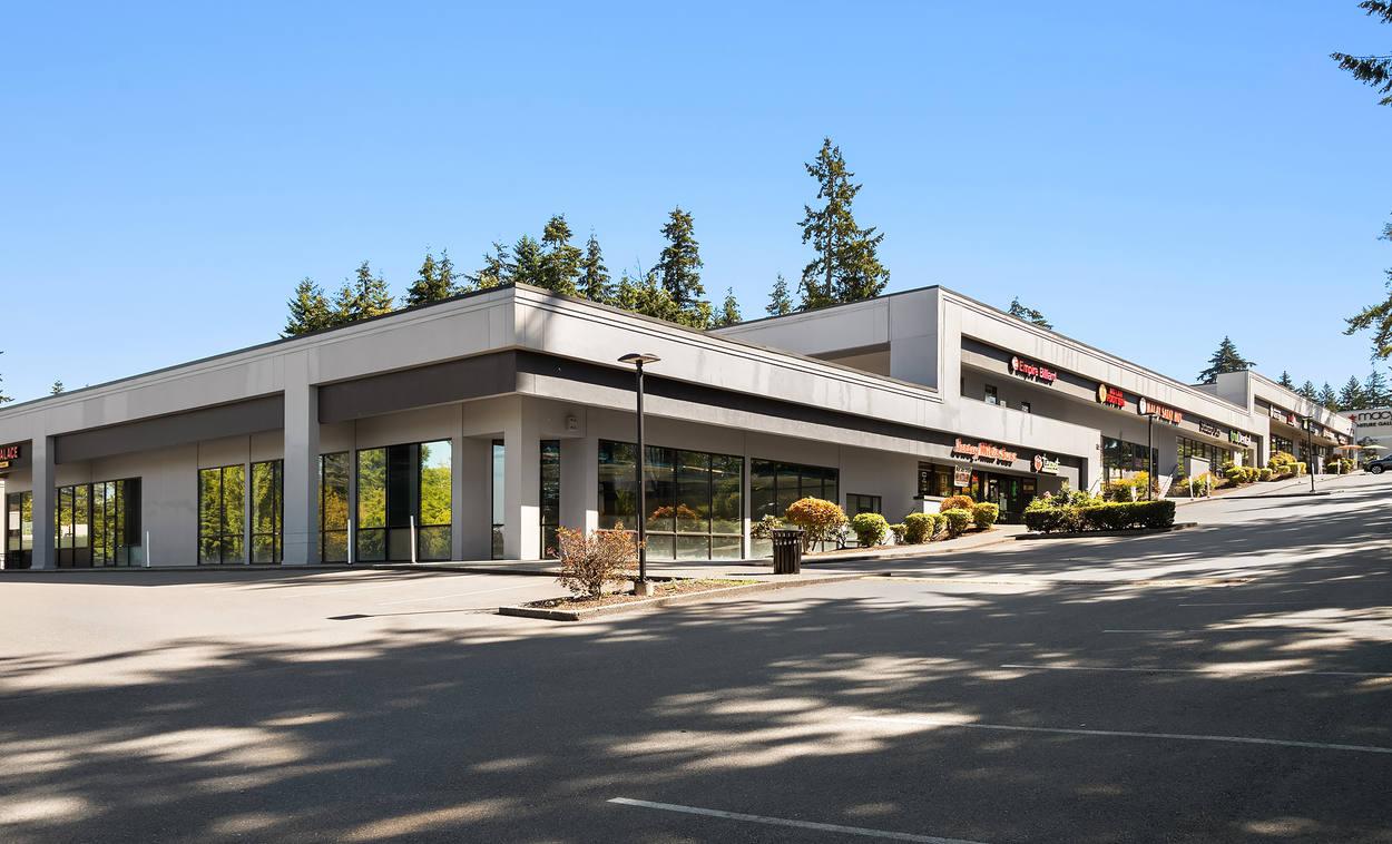 Overlake East Center