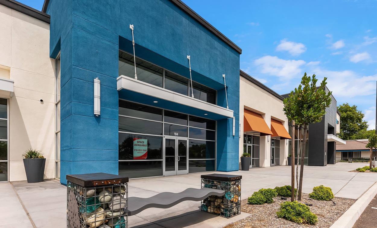 Arden Creek Town Center