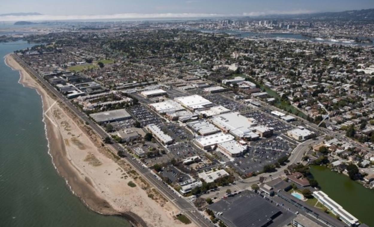 South Shore Center