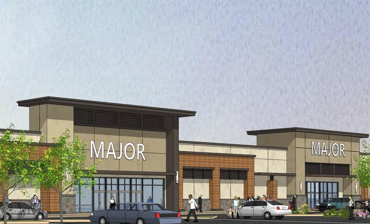 Hayward Center